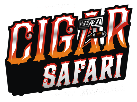 Cigar Safari / Nicaraguan Cigar Tourism by Drew Estate